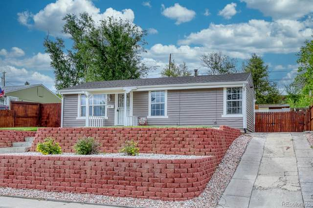 4639 W 2nd Avenue, Denver, CO 80219 (MLS #8191032) :: Bliss Realty Group