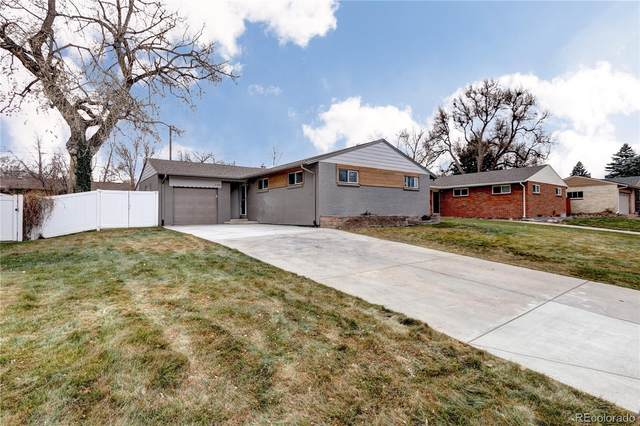 742 E Amherst Place, Englewood, CO 80113 (#8191390) :: The DeGrood Team