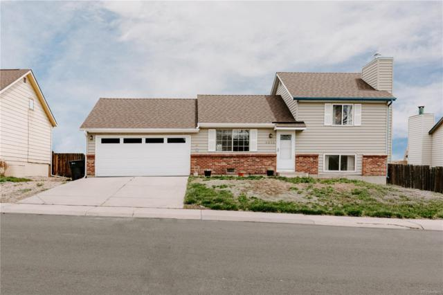 9872 Adams Street, Thornton, CO 80229 (#8191433) :: The Griffith Home Team