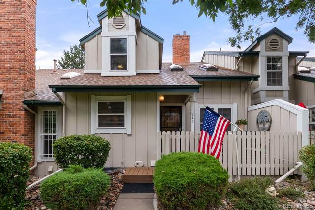 940 S Granby Way, Aurora, CO 80012 (MLS #8191856) :: 8z Real Estate