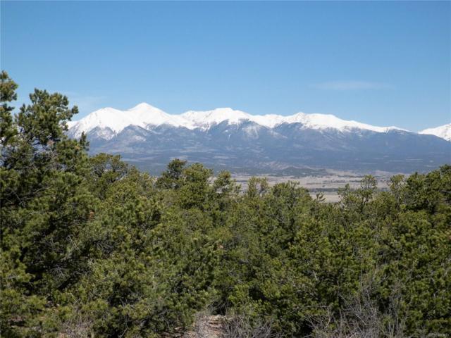 5703 Pinon Ridge Trail, Salida, CO 81201 (MLS #8191982) :: 8z Real Estate