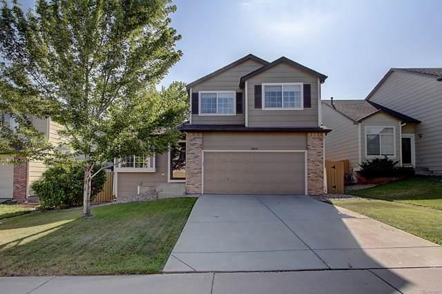 3020 E Yarrow Circle, Superior, CO 80027 (MLS #8192481) :: 8z Real Estate