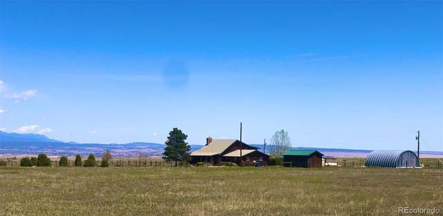 8422 County Road 19, Wetmore, CO 81253 (#8192632) :: The DeGrood Team