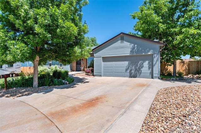 9318 Flower Court, Westminster, CO 80021 (#8192903) :: Re/Max Structure
