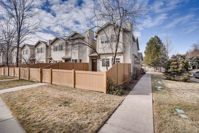 12201 E Tennessee Drive, Aurora, CO 80012 (#8192955) :: HomeSmart Realty Group