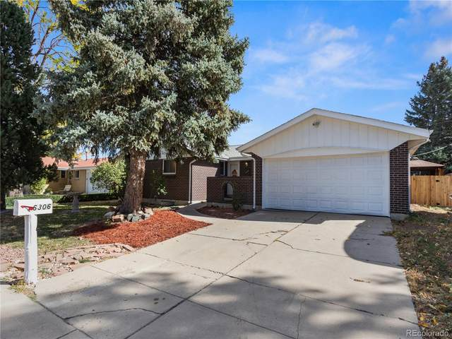 6306 Union Court, Arvada, CO 80004 (MLS #8193202) :: 8z Real Estate