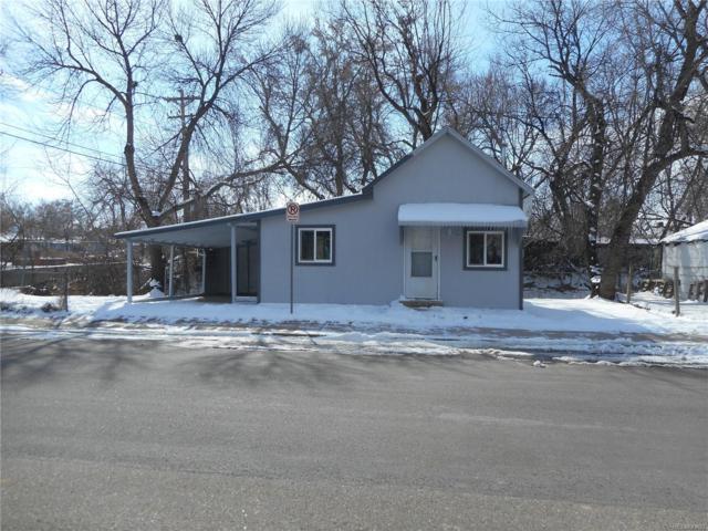 442 E 2nd Street, Loveland, CO 80537 (#8193249) :: James Crocker Team