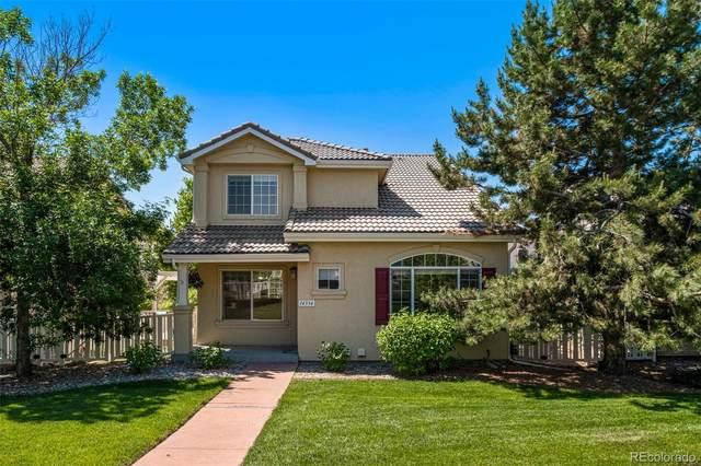 14334 Cottage Way, Broomfield, CO 80023 (#8193593) :: Kimberly Austin Properties