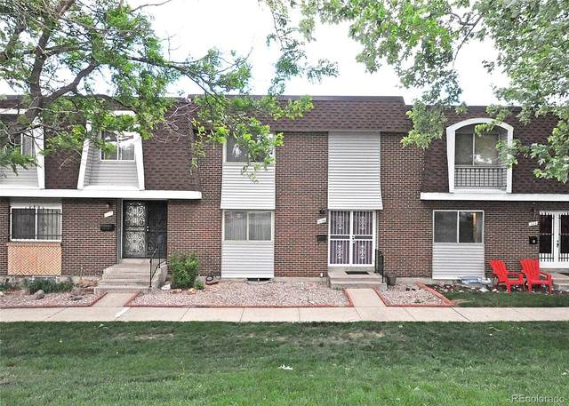 546 S Youngfield Court, Lakewood, CO 80228 (#8193623) :: Bring Home Denver with Keller Williams Downtown Realty LLC