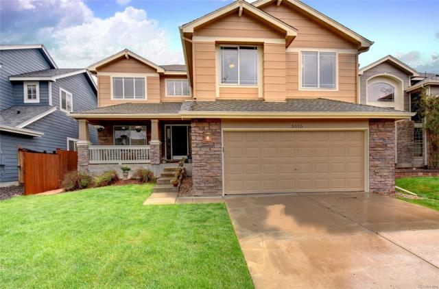 5515 S Gray Street, Denver, CO 80123 (#8193711) :: Wisdom Real Estate