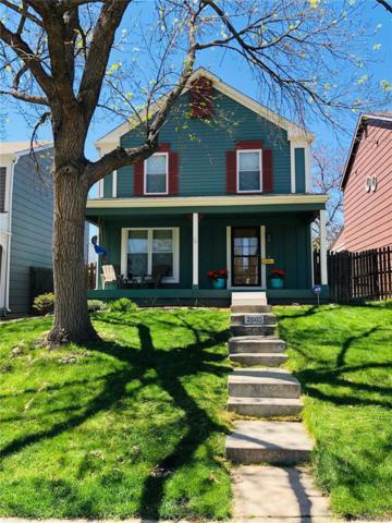 2665 Osceola Street, Denver, CO 80212 (MLS #8193946) :: 8z Real Estate