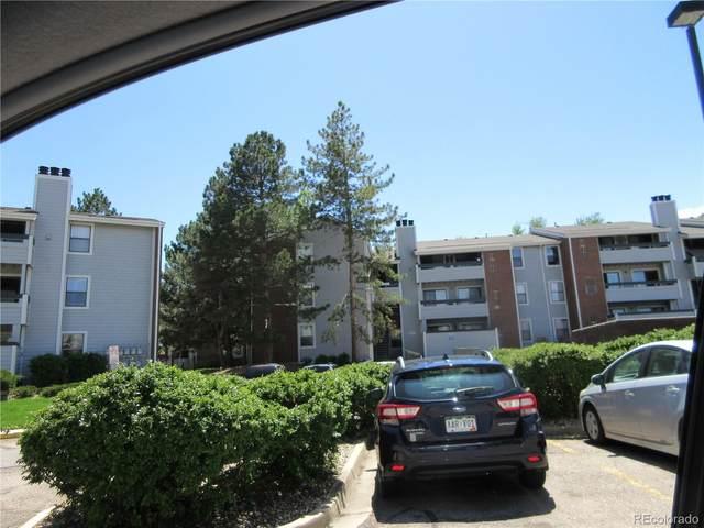 14206 E 1st Drive B03, Aurora, CO 80011 (#8194148) :: Portenga Properties
