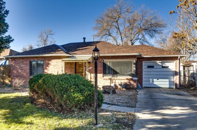 2435 Poplar Street, Denver, CO 80207 (#8194324) :: Wisdom Real Estate