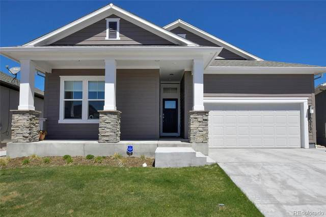 10072 Prima Run Place, Colorado Springs, CO 80924 (#8194563) :: Mile High Luxury Real Estate