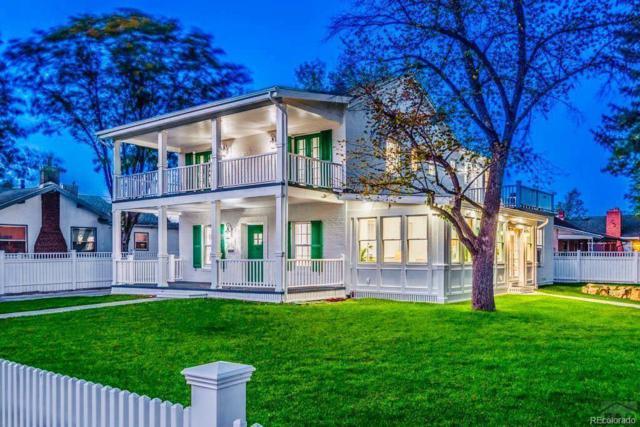 501 W Orman Avenue, Pueblo, CO 81004 (MLS #8194809) :: 8z Real Estate
