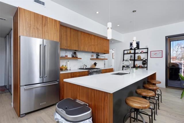 3233 Tejon Street #207, Denver, CO 80211 (#8195193) :: Wisdom Real Estate