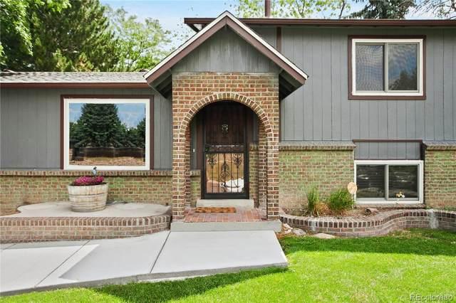 11238 Garfield Street, Thornton, CO 80233 (MLS #8195344) :: 8z Real Estate