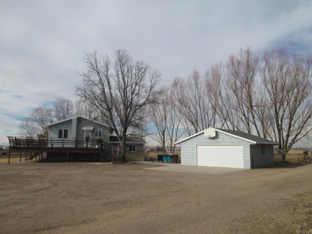 24796 Highway 392, Greeley, CO 80631 (MLS #8195781) :: Keller Williams Realty