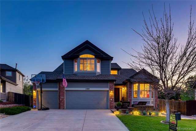11580 Ridgeview Court, Parker, CO 80138 (#8196041) :: Compass Colorado Realty