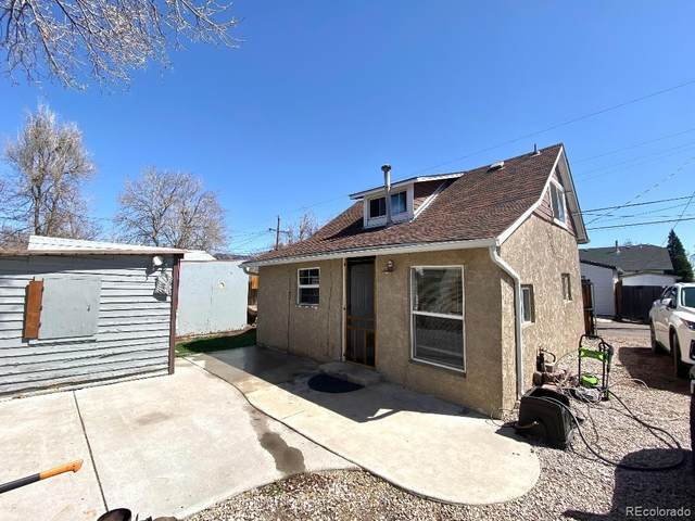 627 W Asbury Avenue, Denver, CO 80223 (#8196188) :: Berkshire Hathaway HomeServices Innovative Real Estate