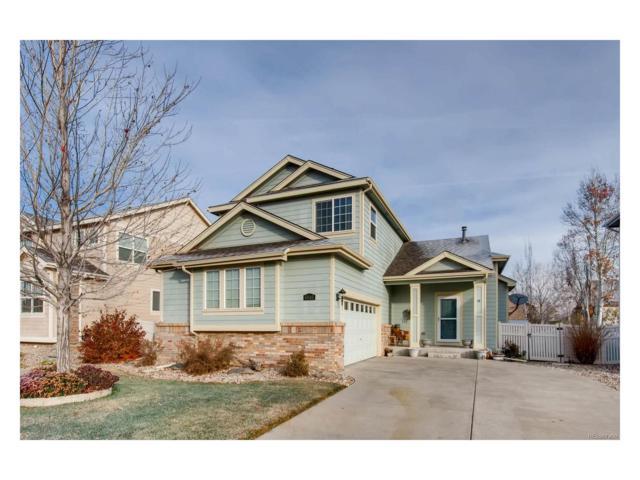 6846 Silverleaf Avenue, Firestone, CO 80504 (MLS #8196227) :: 8z Real Estate