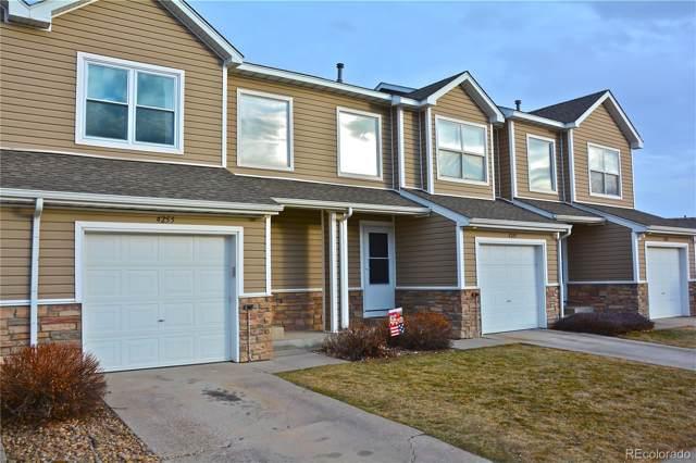 4253 Georgetown Drive, Loveland, CO 80538 (MLS #8196953) :: Neuhaus Real Estate, Inc.