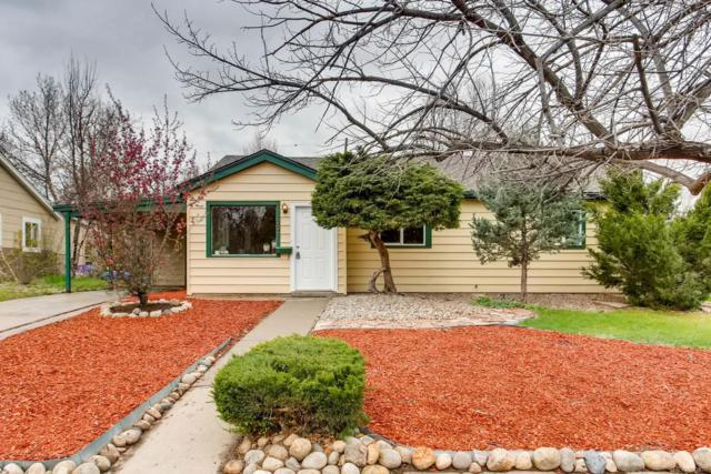 991 Vaughn Street, Aurora, CO 80011 (#8197425) :: Wisdom Real Estate