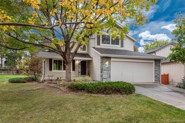 9335 Windsor Way, Highlands Ranch, CO 80126 (#8197776) :: The HomeSmiths Team - Keller Williams