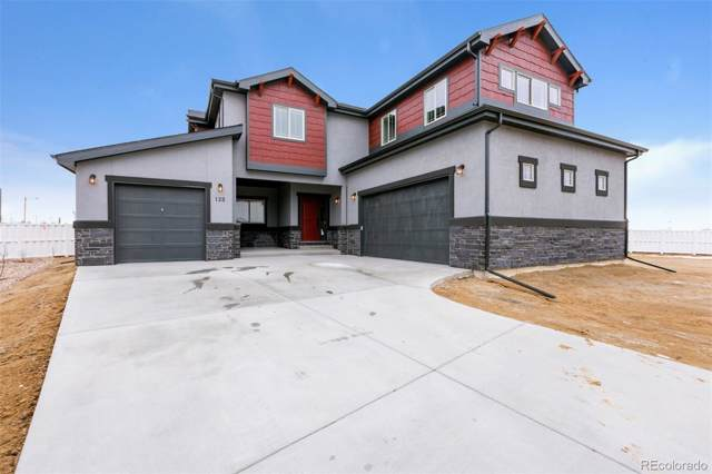 128 Chapel Hill Circle, Brighton, CO 80601 (#8197804) :: The Gilbert Group