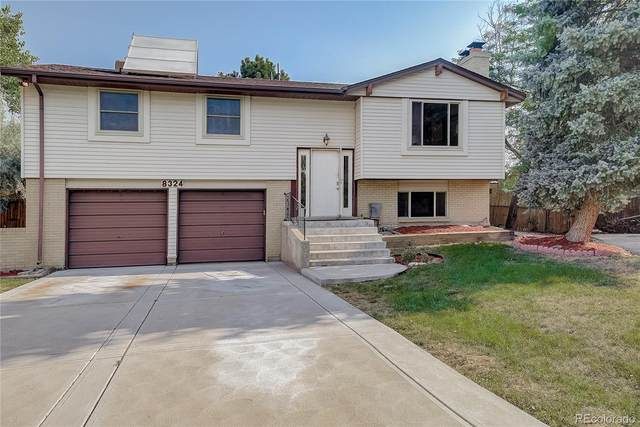 8324 Everett Way, Arvada, CO 80005 (#8198662) :: The DeGrood Team