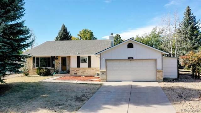 19061 E Quinn Place, Aurora, CO 80015 (#8199463) :: Wisdom Real Estate