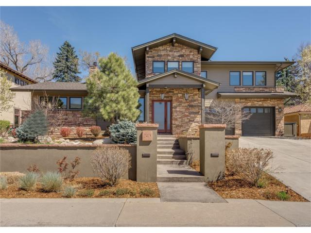 50 Clermont Street, Denver, CO 80220 (MLS #8199518) :: 8z Real Estate