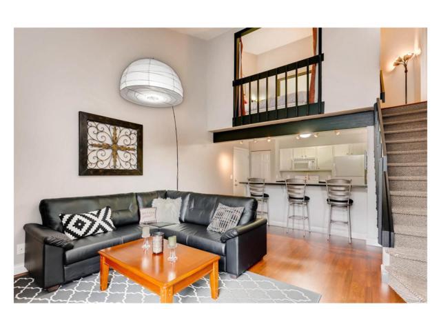 4899 S Dudley Street #22, Denver, CO 80123 (MLS #8199974) :: 8z Real Estate