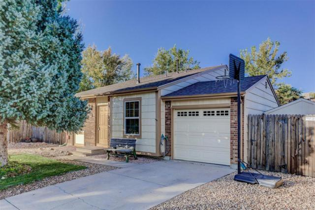 18702 E Arkansas Place, Aurora, CO 80017 (#8200129) :: Bring Home Denver