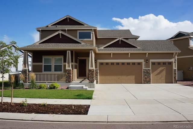 1090 Antrim Loop, Colorado Springs, CO 80910 (MLS #8200717) :: 8z Real Estate