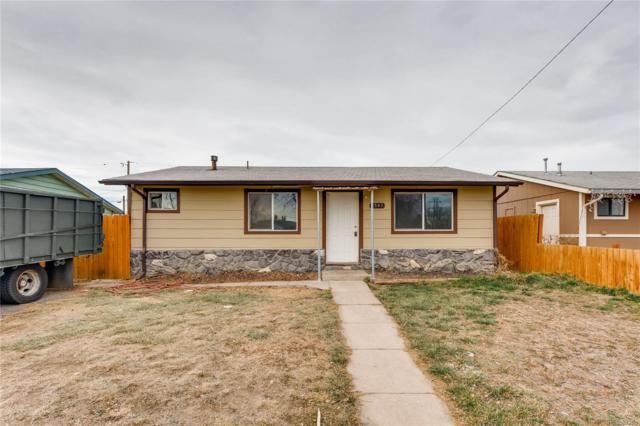 6541 Albion Street, Commerce City, CO 80022 (MLS #8201466) :: Bliss Realty Group