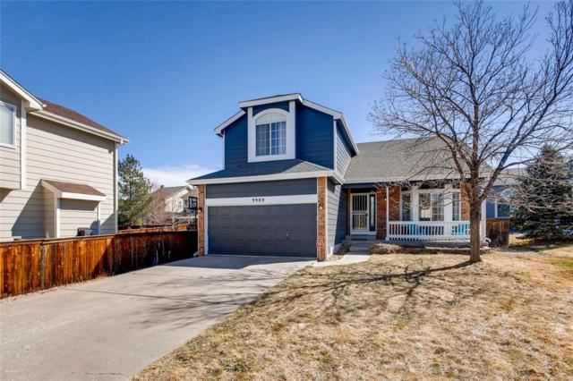 9980 Deer Creek Court, Highlands Ranch, CO 80129 (#8201707) :: Structure CO Group