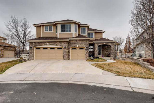 14157 Whitney Circle, Broomfield, CO 80023 (#8201888) :: The Healey Group