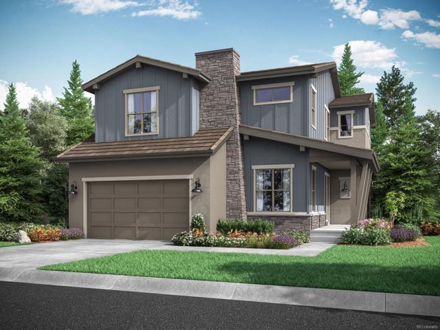 491 Red Thistle Drive, Highlands Ranch, CO 80126 (#8201909) :: The Heyl Group at Keller Williams