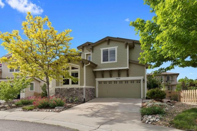 10834 Brooklawn Road, Highlands Ranch, CO 80130 (#8201932) :: Colorado Home Finder Realty