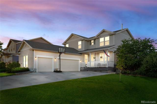 4689 Spinning Wheel Drive, Brighton, CO 80601 (#8201941) :: Mile High Luxury Real Estate