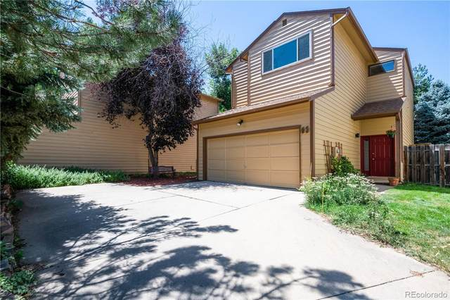 63 Mineola Court, Boulder, CO 80303 (#8202286) :: The Margolis Team
