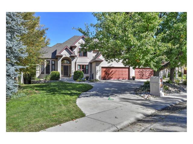 561 Breckenridge Drive, Broomfield, CO 80020 (#8202287) :: RE/MAX Professionals