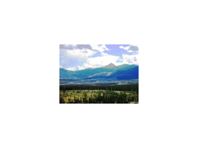 225 County Road 8591, Tabernash, CO 80478 (MLS #8202407) :: 8z Real Estate
