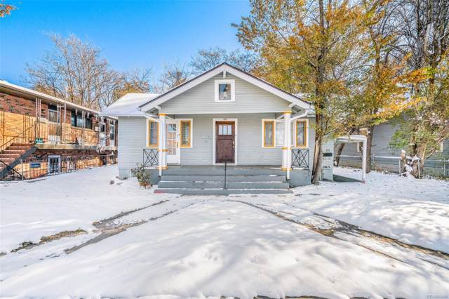 810 Kimbark Street, Longmont, CO 80501 (MLS #8203407) :: Colorado Real Estate : The Space Agency