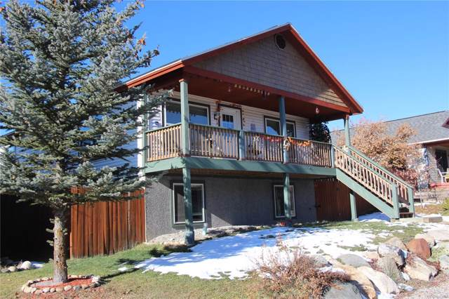 2357 Penny Lane, Steamboat Springs, CO 80487 (#8203543) :: The Heyl Group at Keller Williams