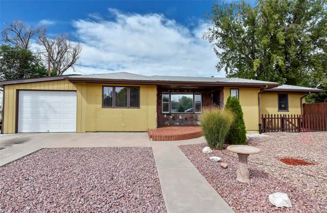 605 Dale Street, Fountain, CO 80817 (#8203625) :: The Heyl Group at Keller Williams