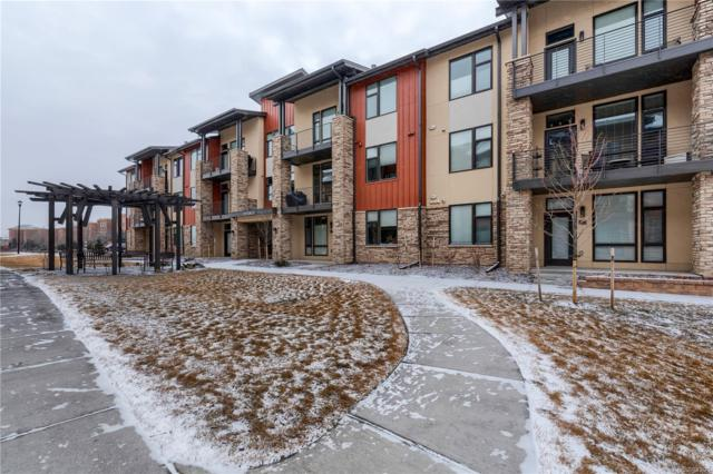 2727 Iowa Drive #304, Fort Collins, CO 80525 (#8203630) :: The Peak Properties Group