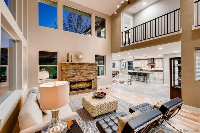 17090 W 53rd Avenue, Golden, CO 80403 (#8204403) :: The DeGrood Team