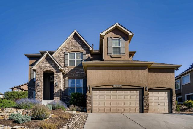 12295 Woodmont Drive, Colorado Springs, CO 80921 (MLS #8204414) :: 8z Real Estate